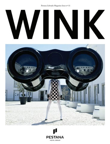 bd82c5c301543 WINK 11 by LACA WINK - issuu