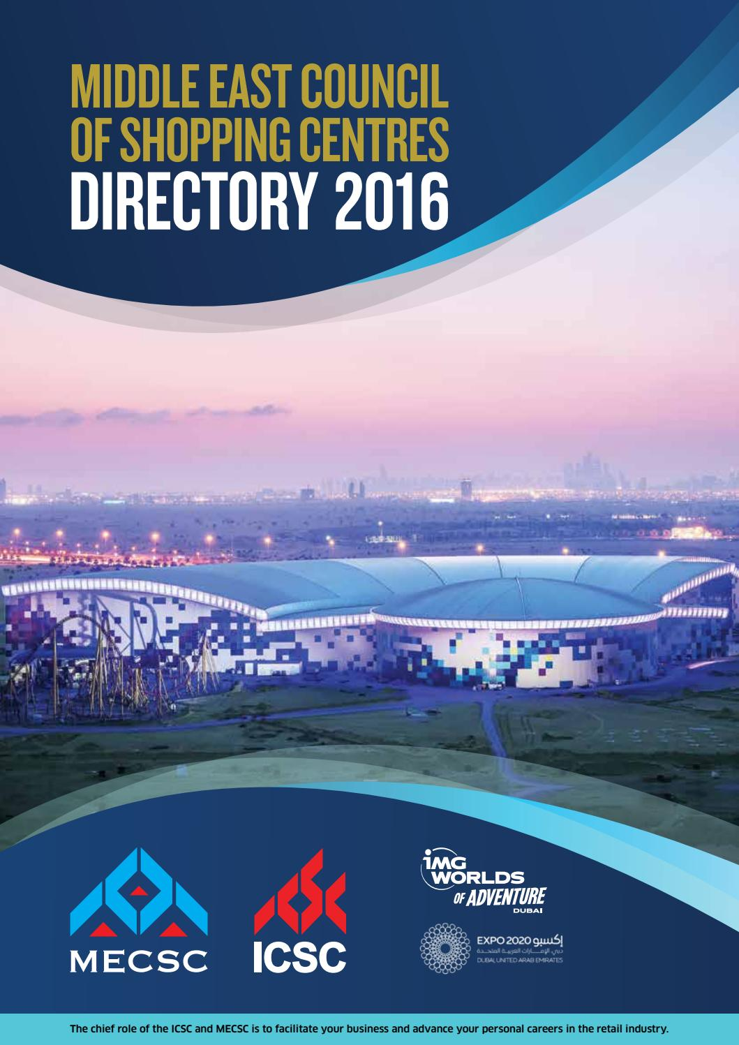 ecf43033817 MECSC Directory 2016 Edition by MECSC - issuu
