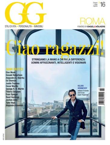 GG Magazine 03 2016 Rome by GG-Magazine - issuu 3fb197fbe2c