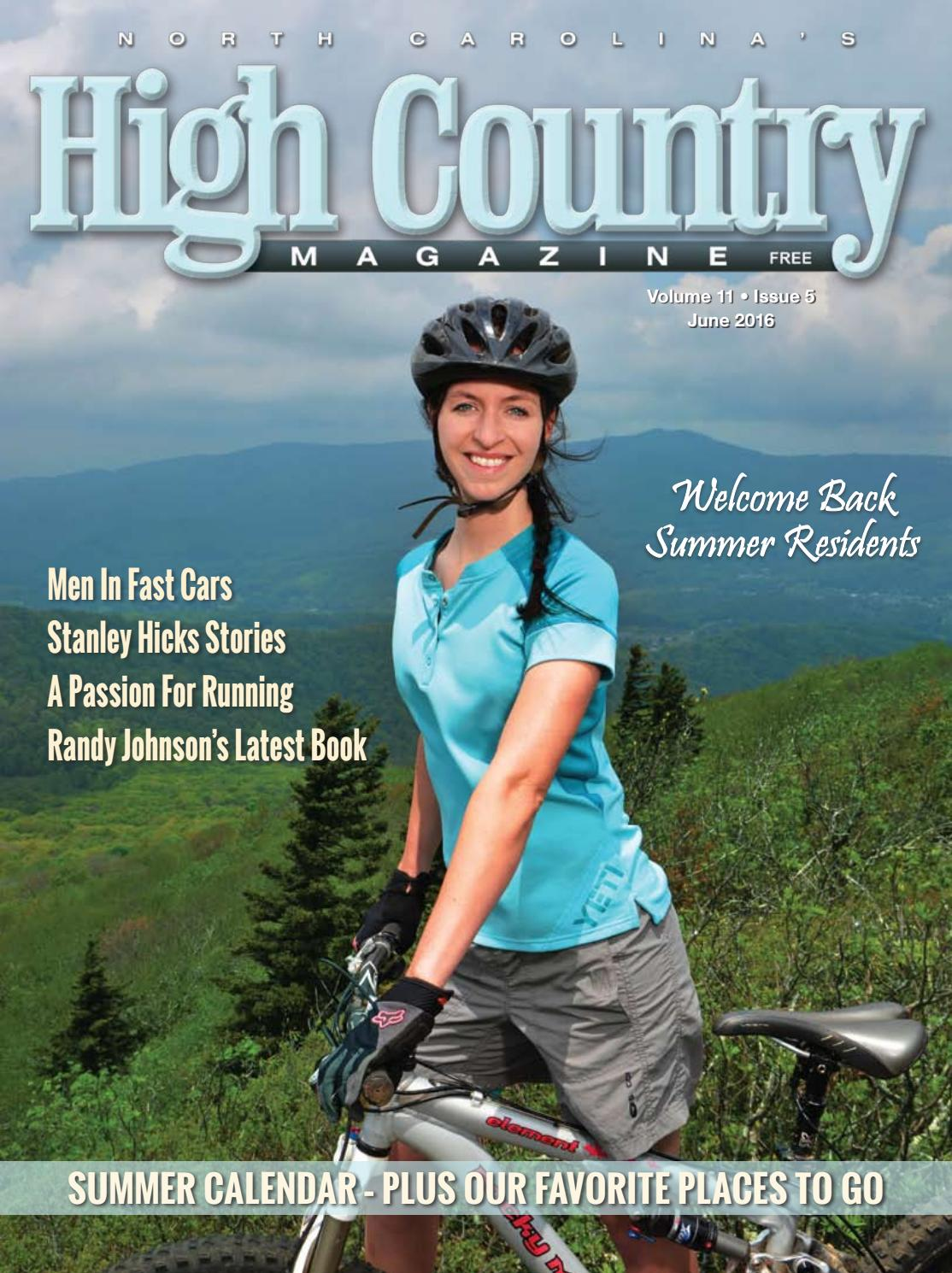 High Country Magazine June 2016 By Press Issuu Eiger New Sweat Confident 02 Black K65917