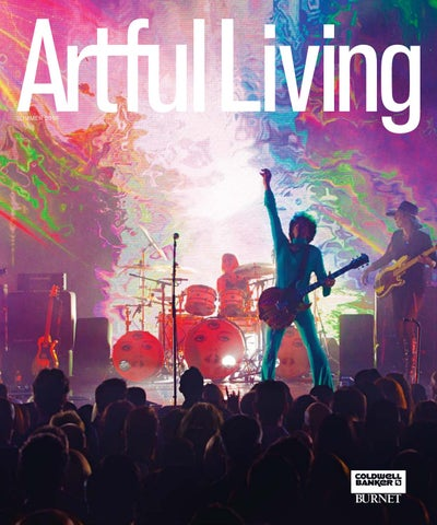 Artful Living Magazine | Summer 2016