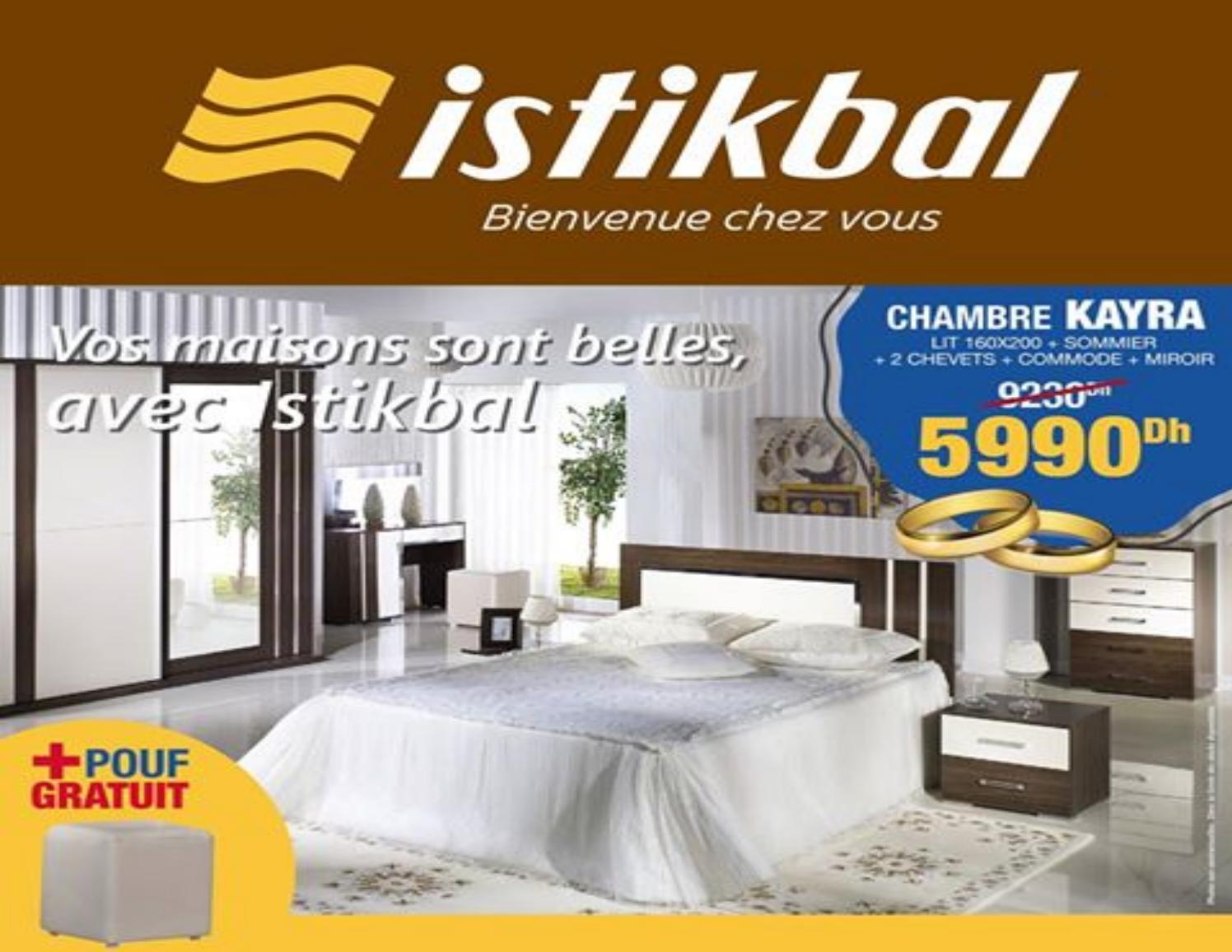 Catalogue Istikbal été 2016 Promotion Au Maroc By Simo   Issuu