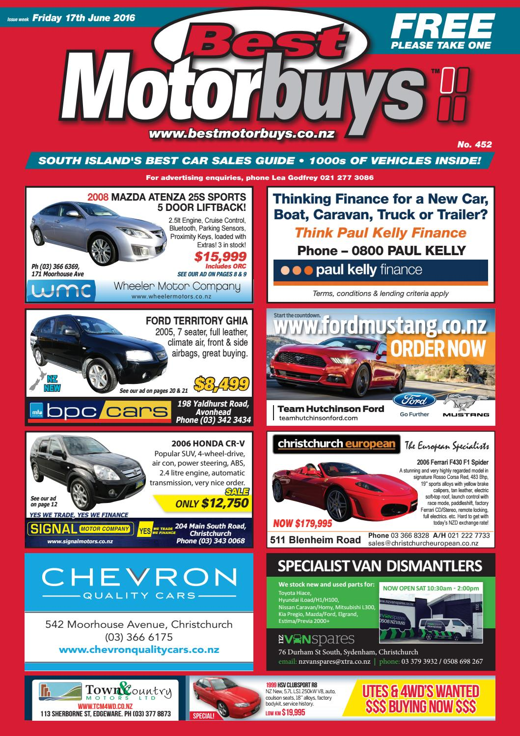 Best Motorbuys 17 06 16 By Local Newspapers Issuu 2006 Mazda 3 Engine Diagram