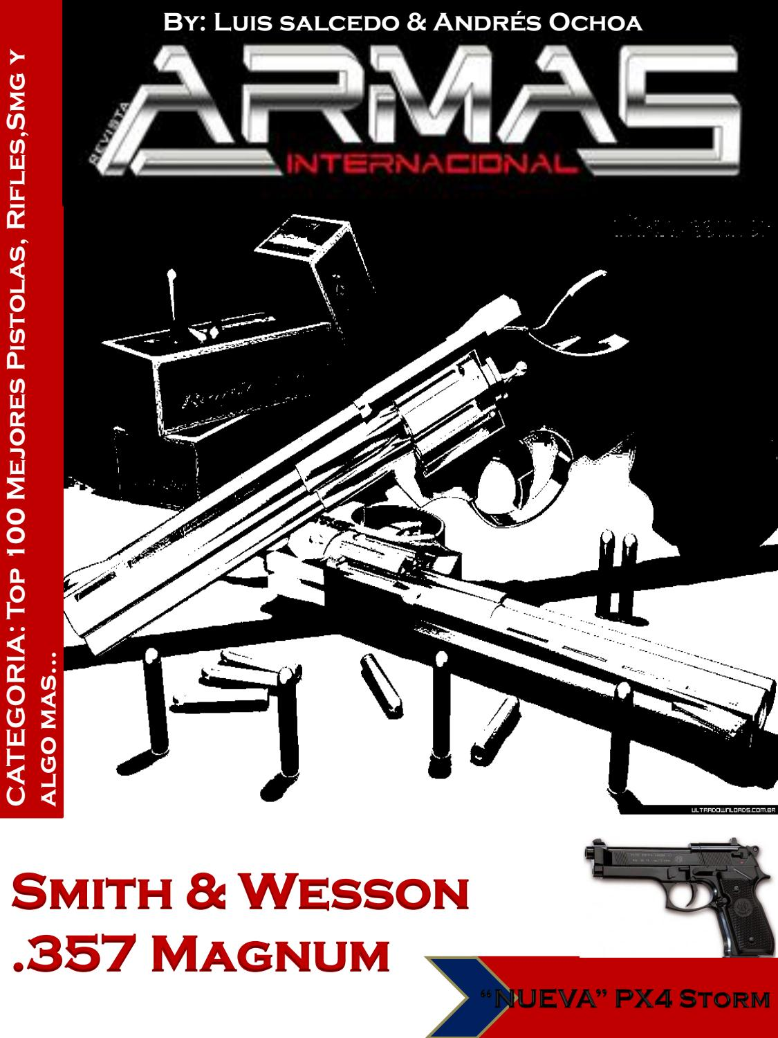 revista armas by ANdres8a1 - issuu