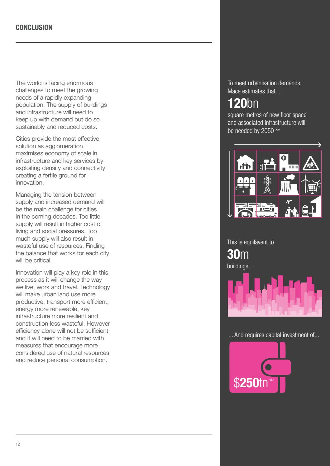 Mace Insights Q2: Tomorrow's cities by Mace Group - issuu