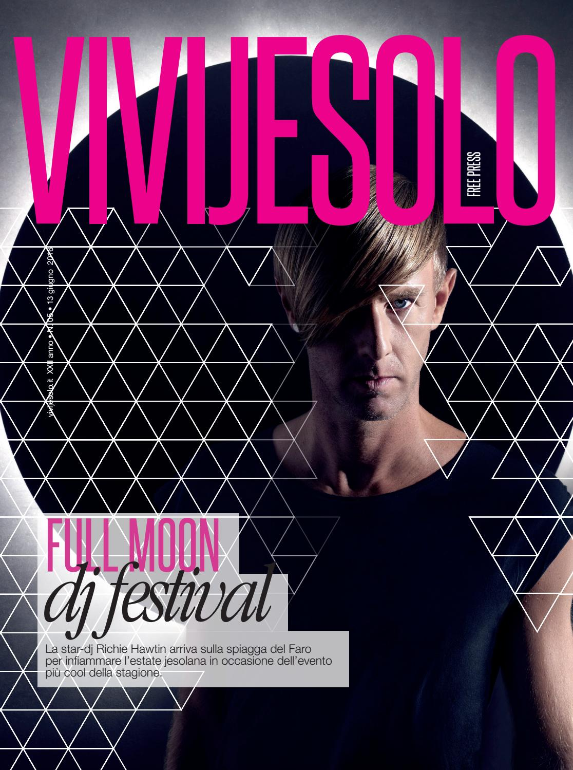 vivijesolo n 5 13 giugno 2016 by next italia issuu