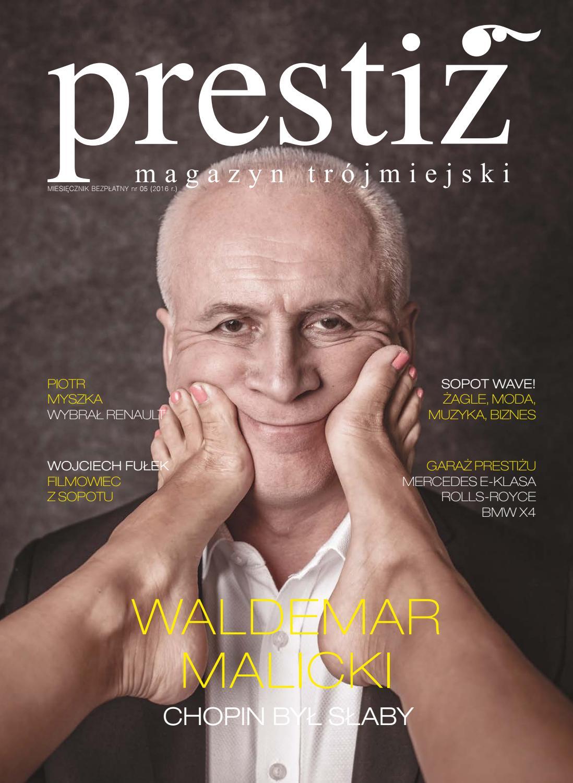 bf99a72806a Prestiż magazyn trójmiesjki nr 68 by Prestiż Magazyn Trójmiejski - issuu