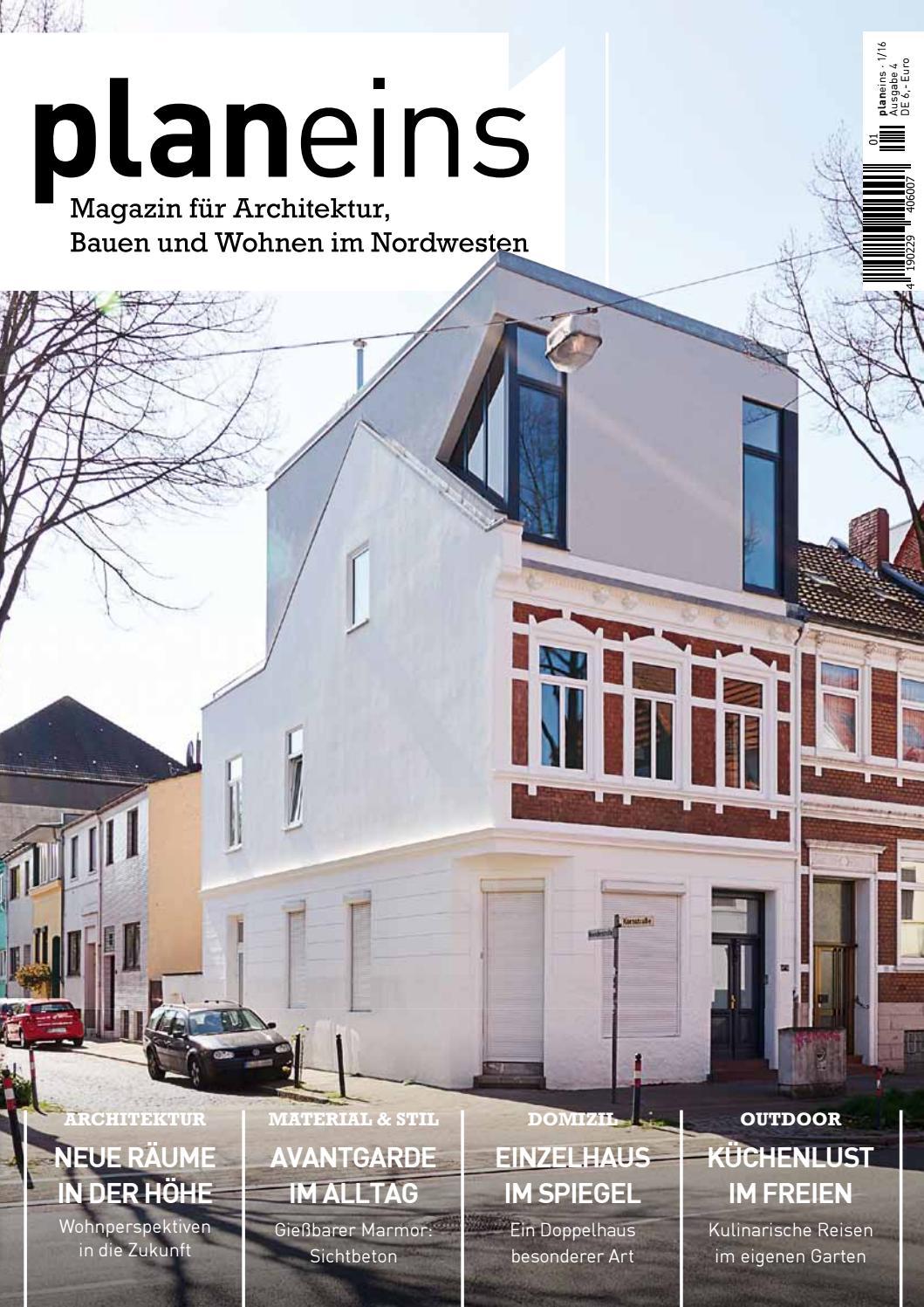 GroB Planeins 1/16 U2013 Ausgabe 4 By Diers+Hemmje   Issuu