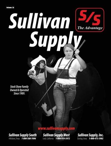 3f19838cdf76 Sullivan Supply Volume 26 by Sullivan Supply - issuu