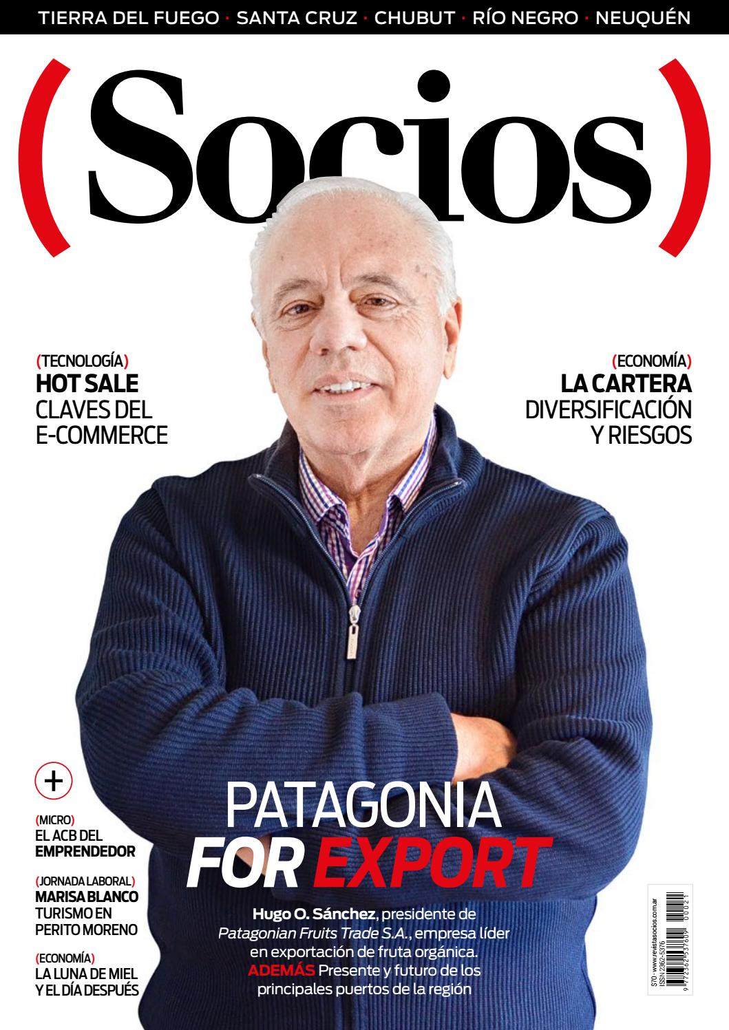 Revista Socios Nº21 by Revista Socios - issuu