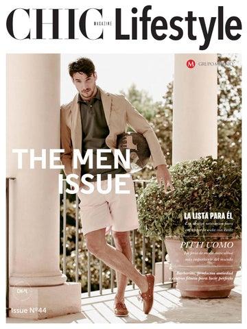ff639e2da Chic Lifestyle Nacional, núm. 044, jun/2016 by Chic Magazine CdMx ...
