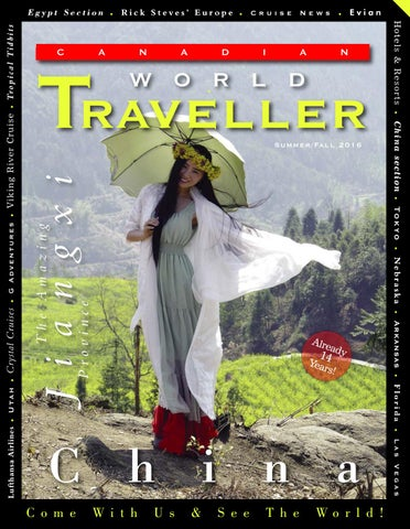 6a2796af86 Canadian World Traveller Summer 2016 issue by www ...