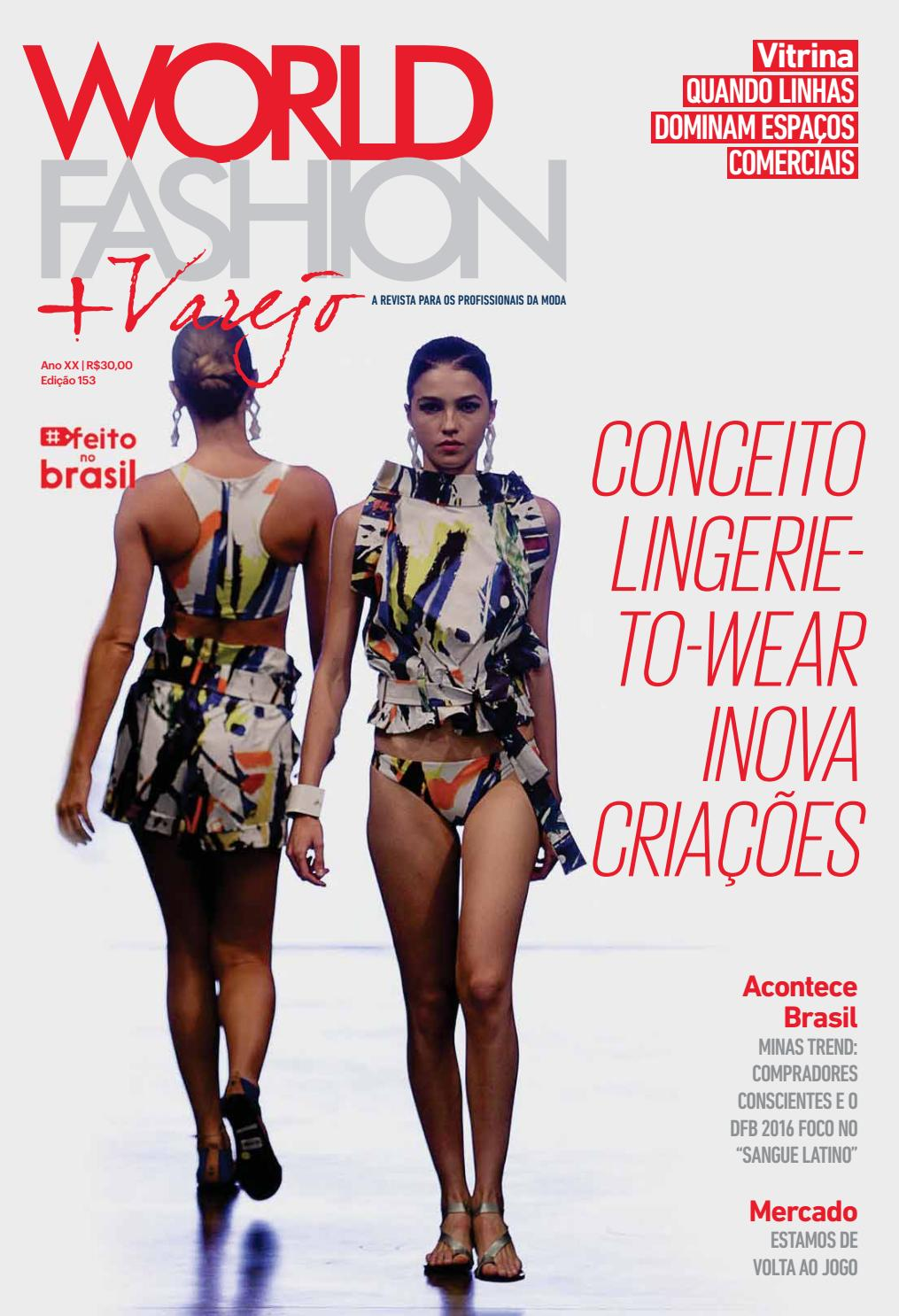 414841537 Edição 153 by World Fashion - issuu