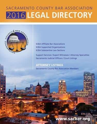 Bar Directories and Lawyer Finders - American Bar Association