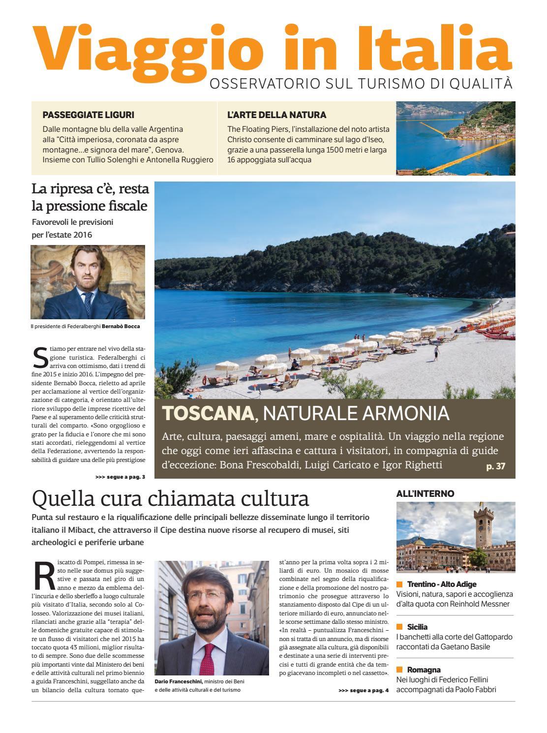 68846dfb5115 Viaggio in Italia - Giu 2016 by Golfarelli Editore International Group -  issuu