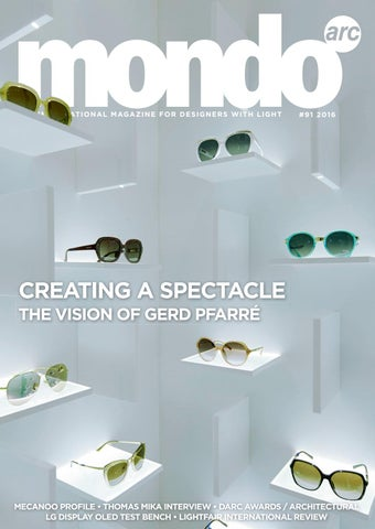 Mondoarc Junjul 2016 Issue 91 By Mondiale Media Issuu