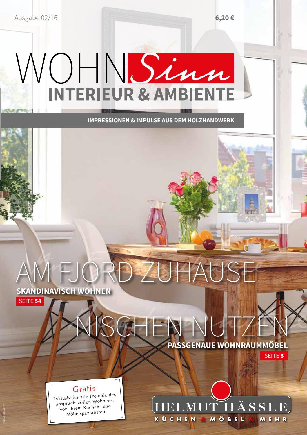 WohnSinn_Haessle by TopaTeam GmbH - issuu
