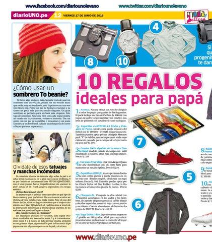 Diario UNO - 17 Junio 2016 by Diario UNO - issuu 04cb3bf6ef7