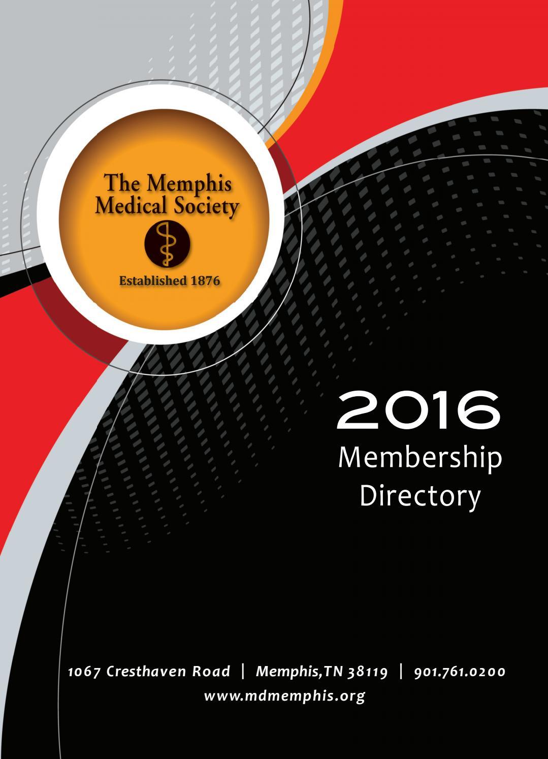 MMS Membership Directory 2016 By Liz Petzak   Issuu