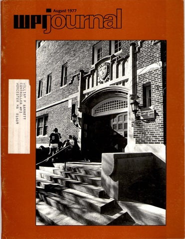 Up004 081 0001 ocr by WPI Archives - issuu