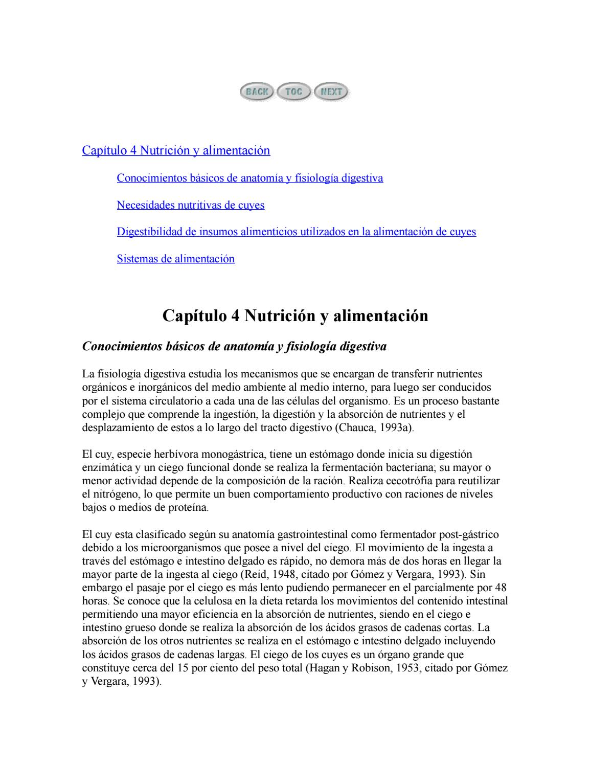 Asombroso Anatomía Y Fisiología Del Capítulo 4 De La Prueba ...