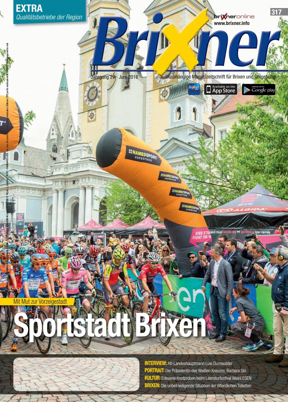Brixner 317 - Juni 2016 by Brixmedia GmbH - issuu