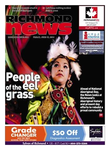cf0a47bcd17 Richmond News June 17 2016 by Richmond News - issuu