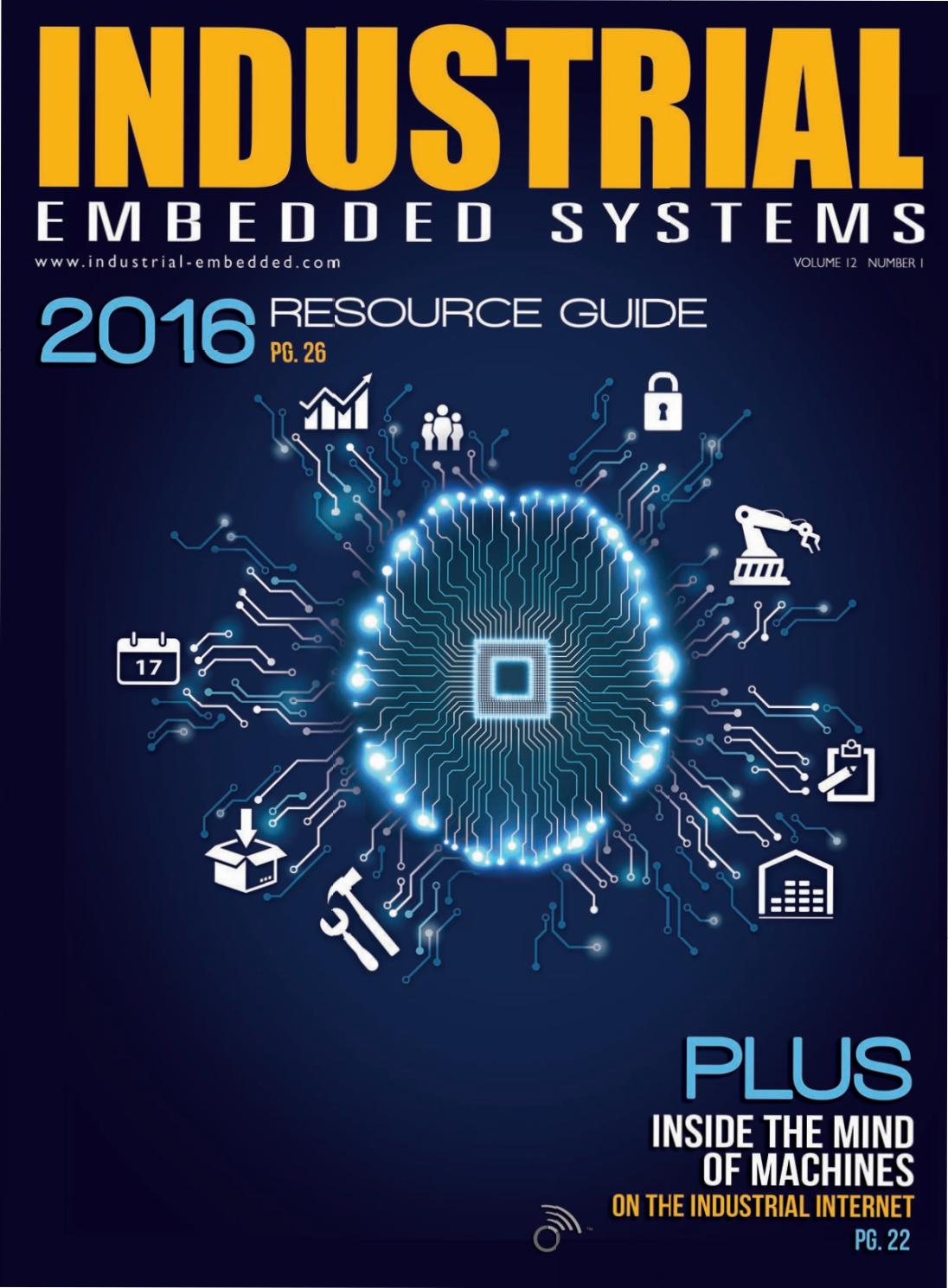 Industrial Embedded Systems With Resource Guide 2016 By Opensystems Simple Infrared Control Extender Eeweb Community Media Issuu