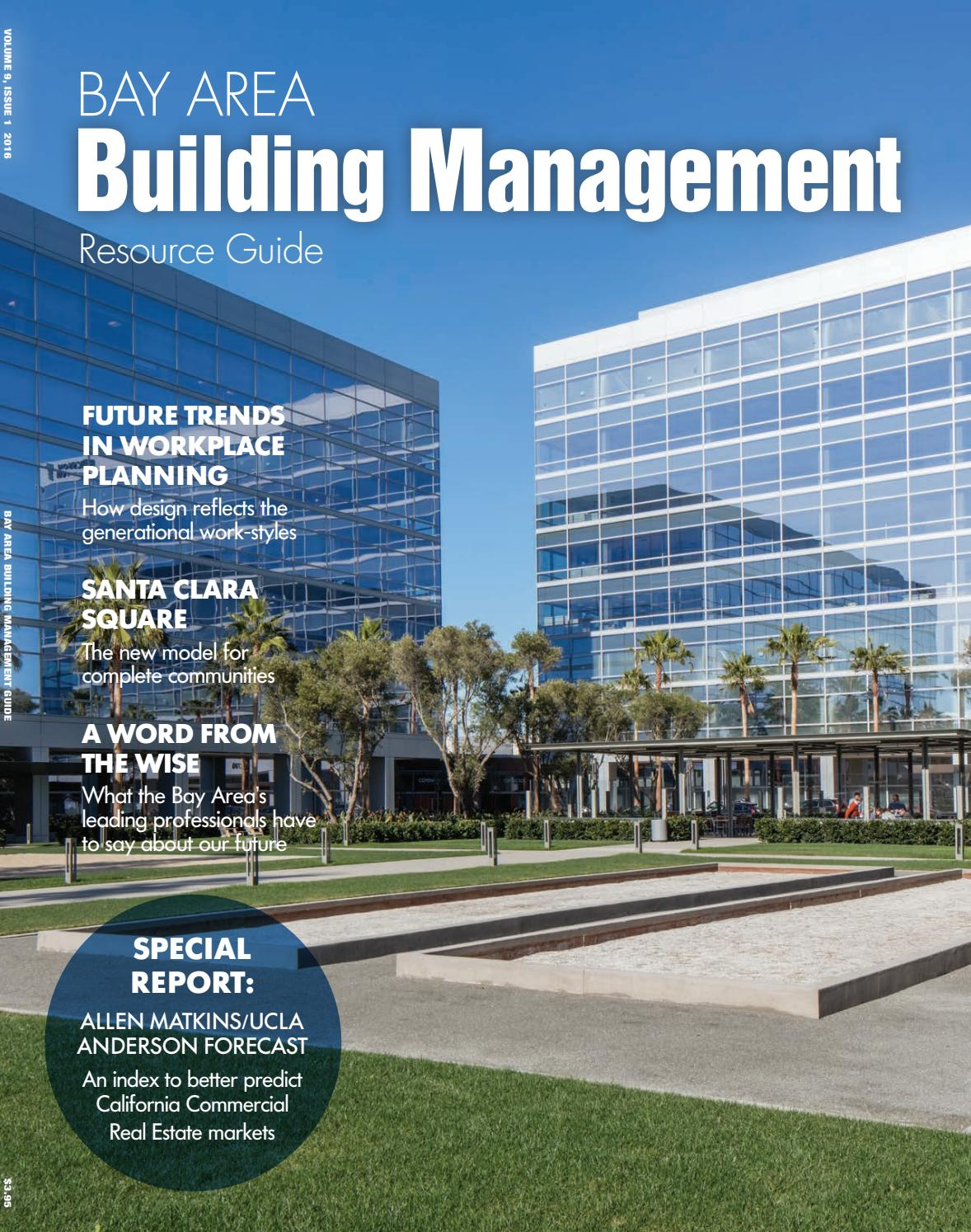 Bay Area Building Management Guide Spring 2016 by Kris Mcfarland - issuu