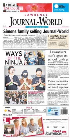 328fd4202c48 Lawrence Journal-World 06-18-2016 by Lawrence Journal-World - issuu