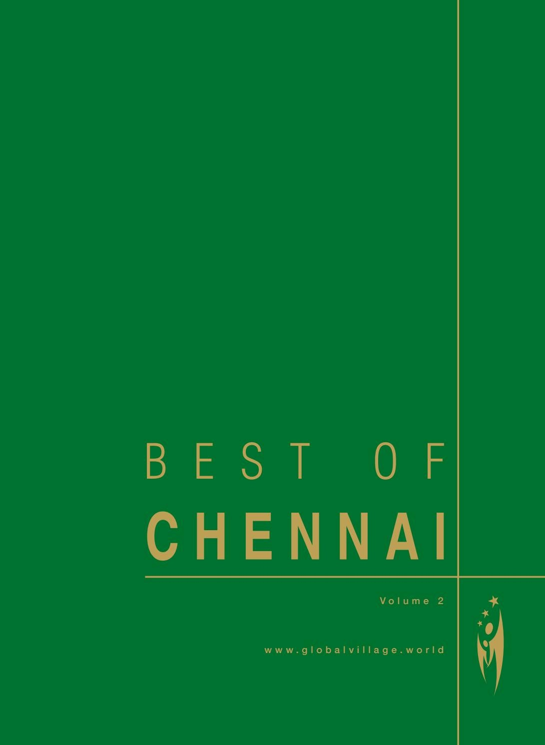 f99aa566f26d5 Best of Chennai Volume 2 by Raintree Media - issuu