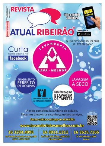 469fd4632d74f Revista Atual Ribeirão 12° edição junho e julho 16