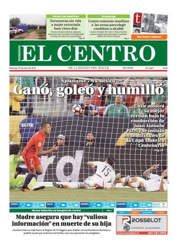 Diario 16-06-2016 by Diario El Centro S.A - issuu 7d94598ad5a