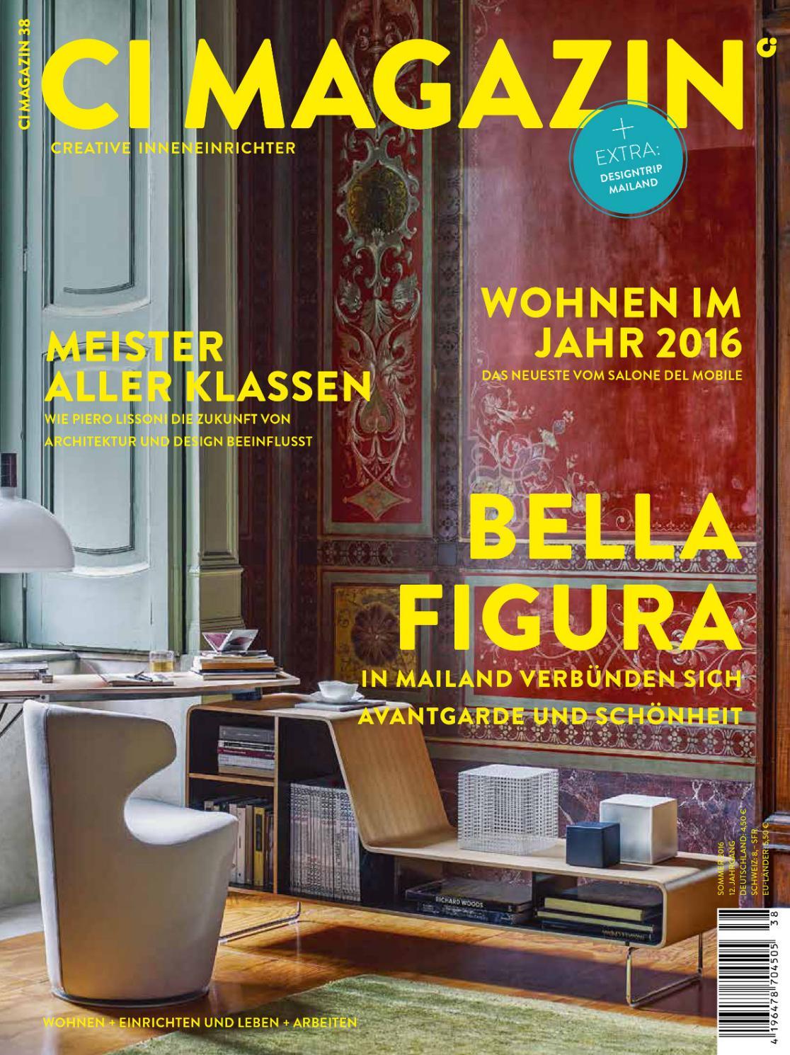 ci magazin 38 by g rtner internationale m bel issuu. Black Bedroom Furniture Sets. Home Design Ideas