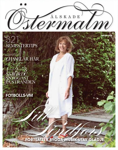 Alskade ostermalm 2016 06 by Alm   Möller Royal Publishing Group AB ... d18fb481e9478