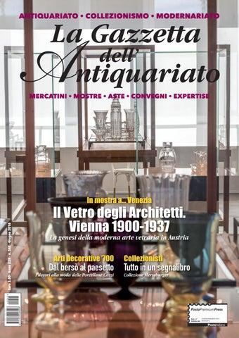 La Gazzetta dell Antiquariato n. 245 - Giugno 2016 by La Gazzetta ... a5080a1a5e85