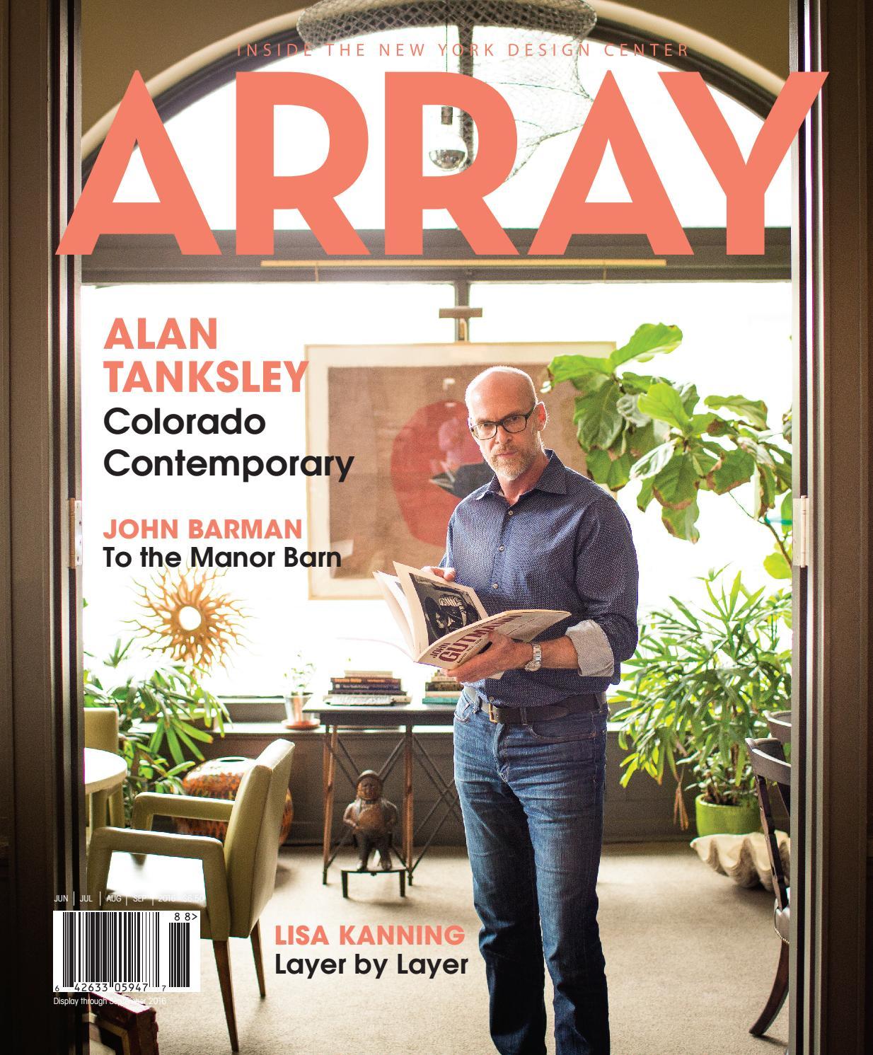 b93463461 Array Magazine Summer 2016 by Array Magazine