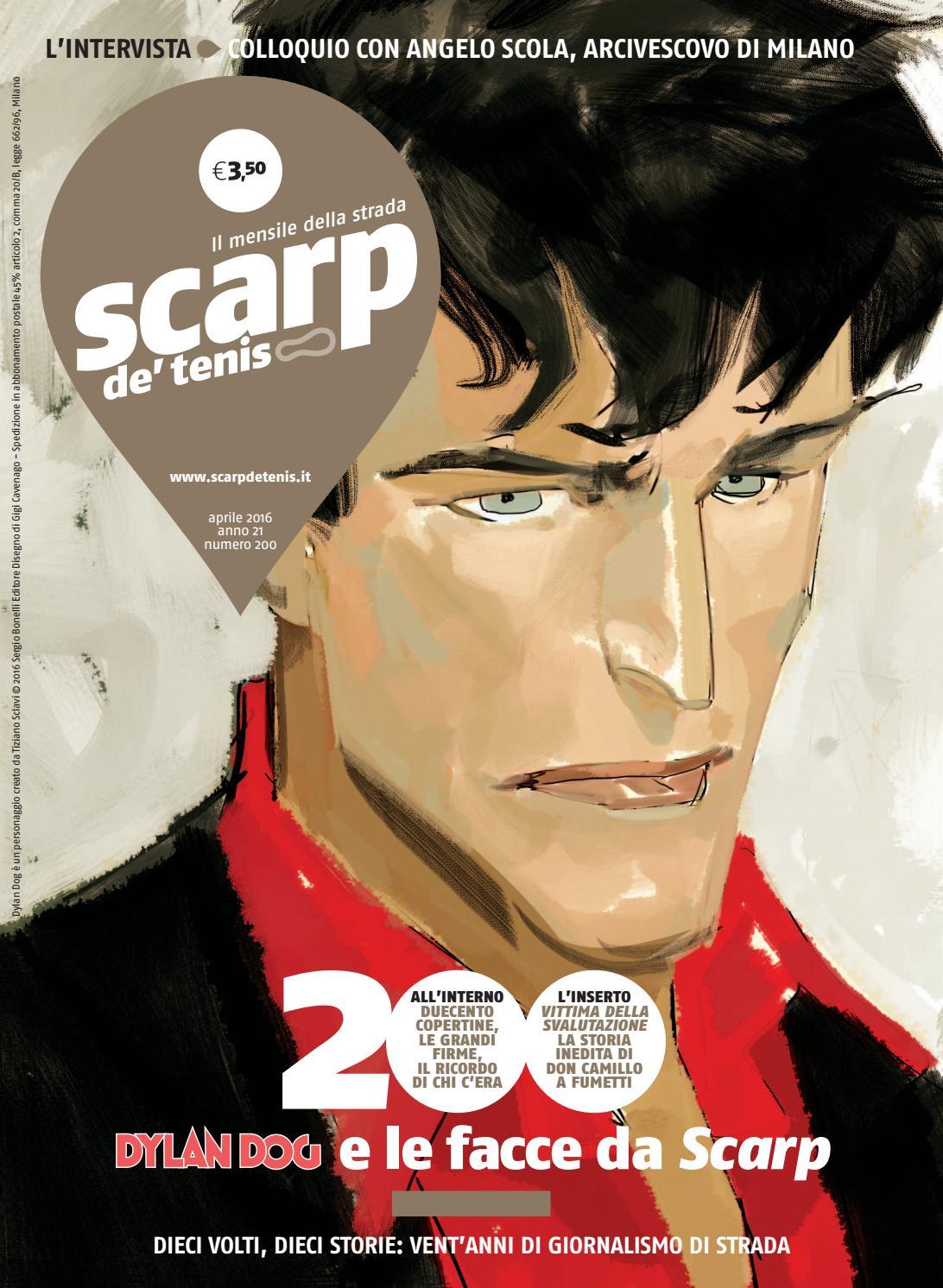 Sdt200 by Scarp de  tenis - issuu daeaf780565