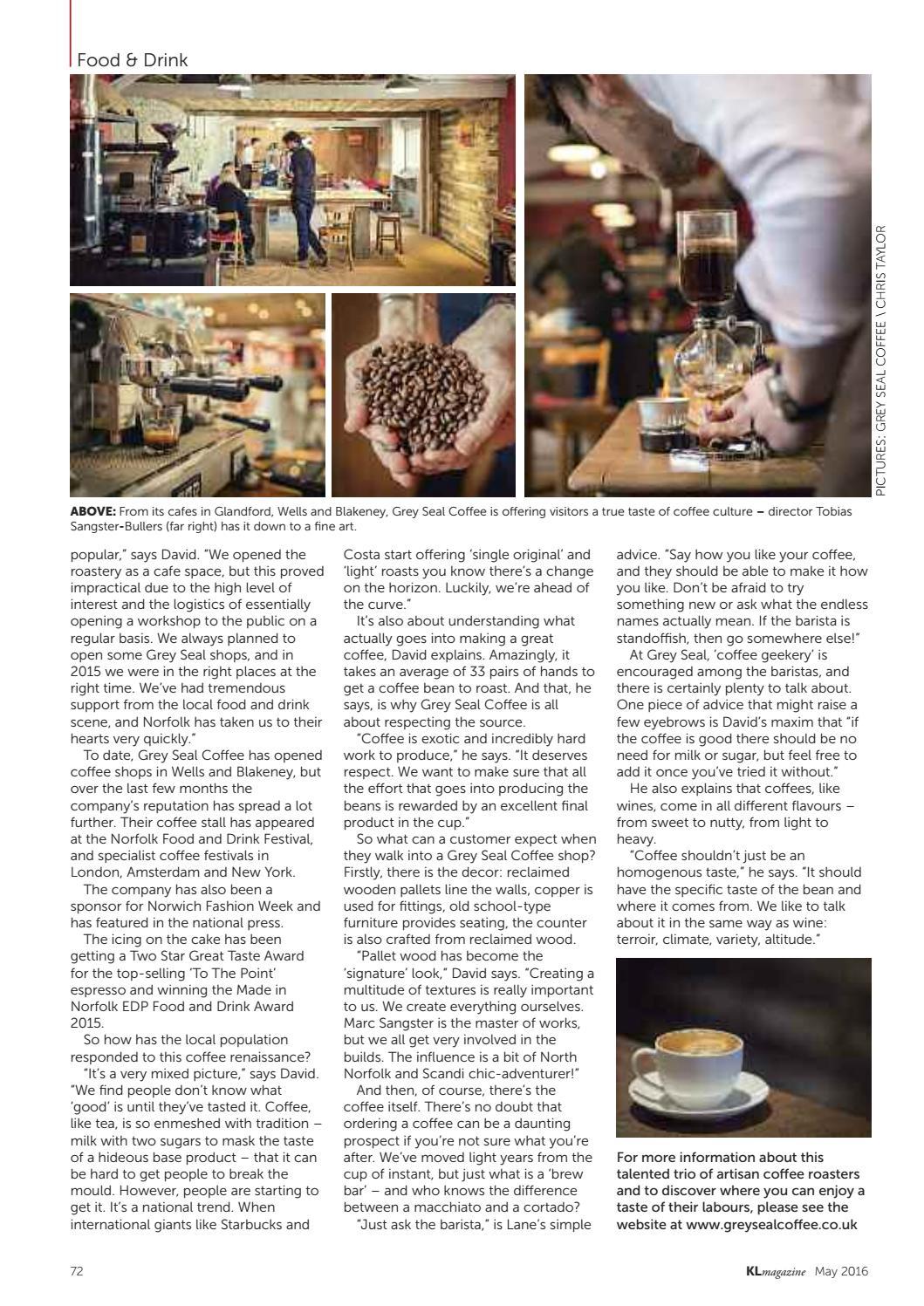 Kl Magazine May 2016 By Kl Magazine Issuu
