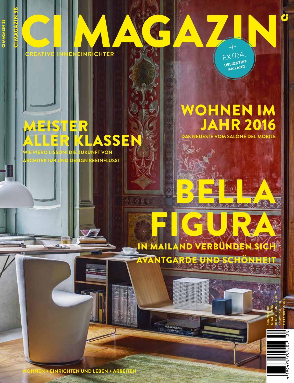 CI–Magazin #38 by Steffen Schmidt - issuu
