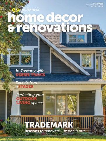 Calgary Home Decor U0026 Renovations   Jun/Aug 2016