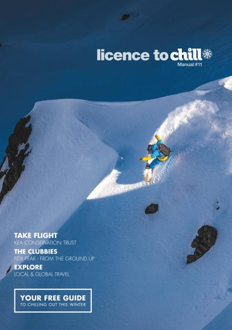 c58abcbb1892 Licence to Chill Manual  11 by Stu Waddel - issuu