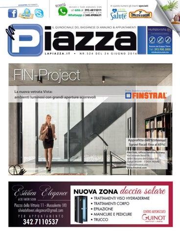 la Piazza 524 by la Piazza di Cavazzin Daniele - issuu 2bf010dd2de5