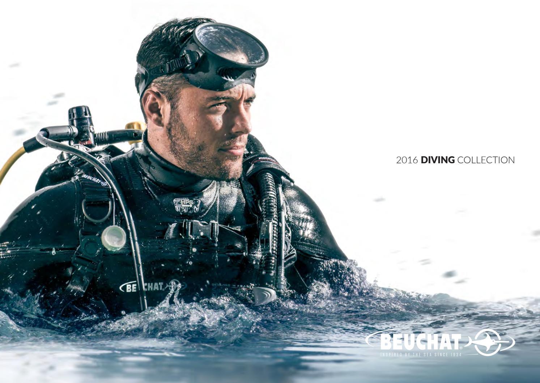 Black Deep Blue Essentials Scuba Diving Flexible Hose Protector
