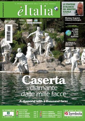 b00568790 èitalia 52 – Il Primo Periodico dell Italia nel Mondo by èItalia - issuu