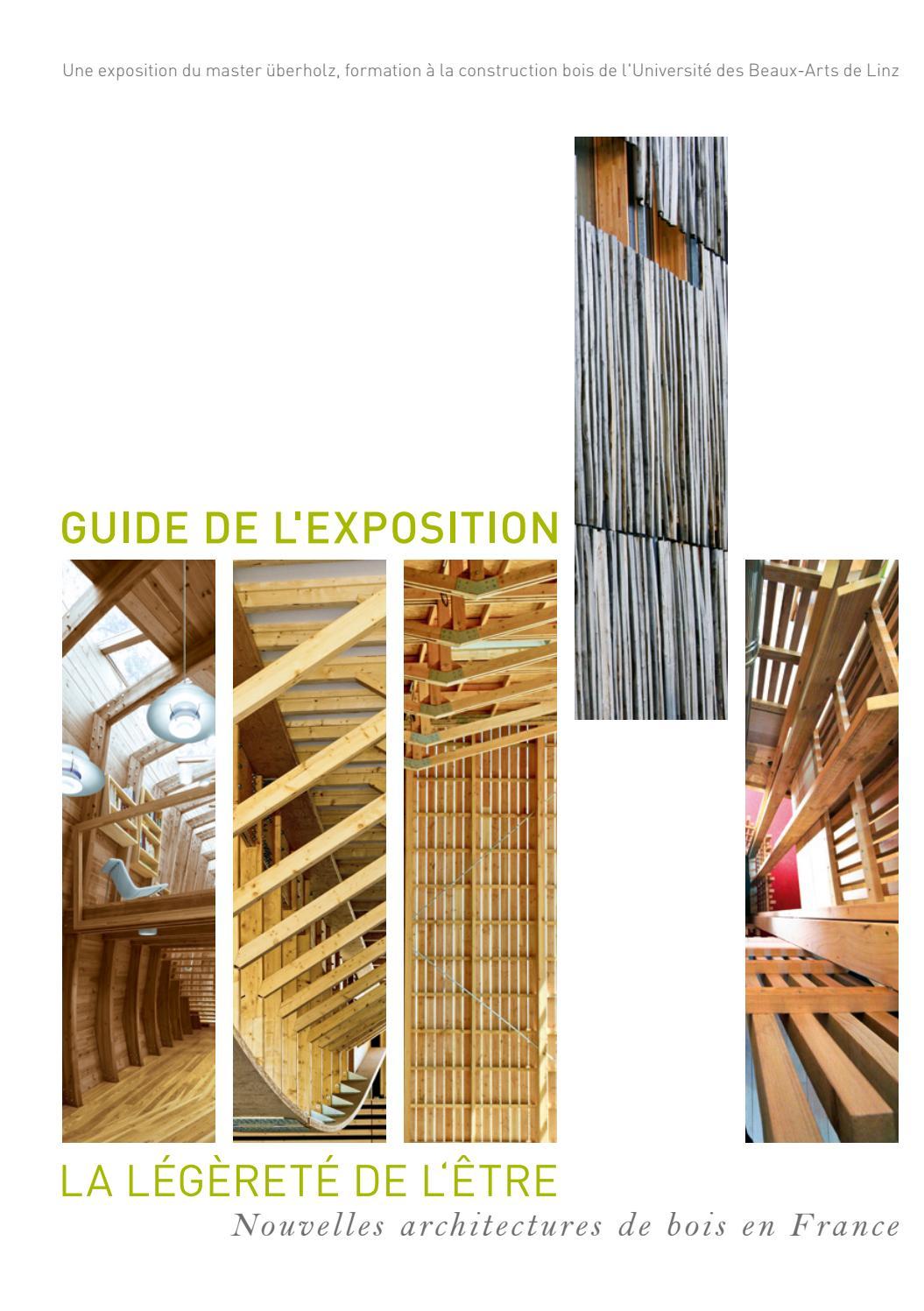 Bois Rétifié Prix M2 la lÉgÈretÉ de l'Être | nouvelles architectures det