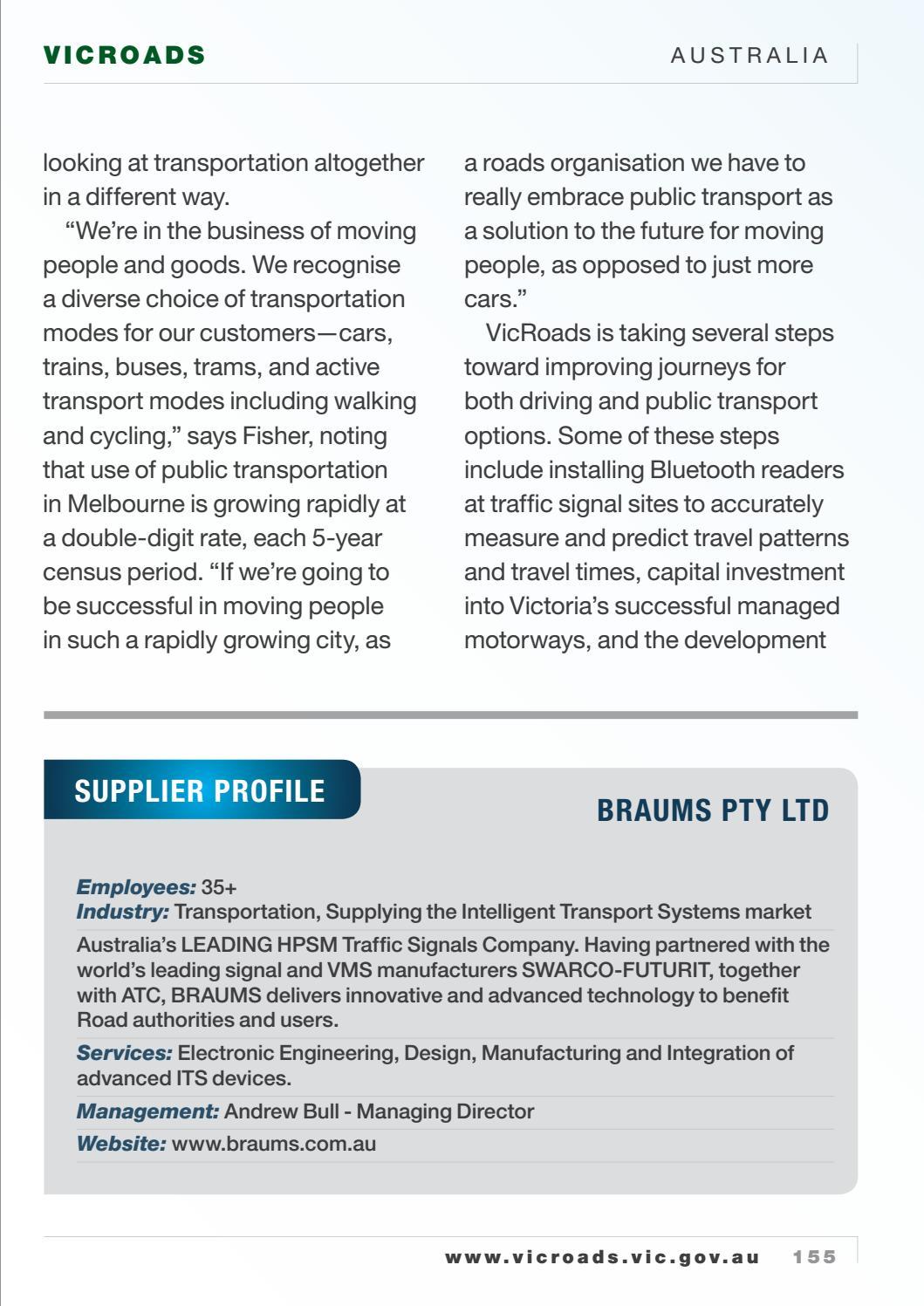Supplychain Digital magazine - April 2016 by Supply Chain