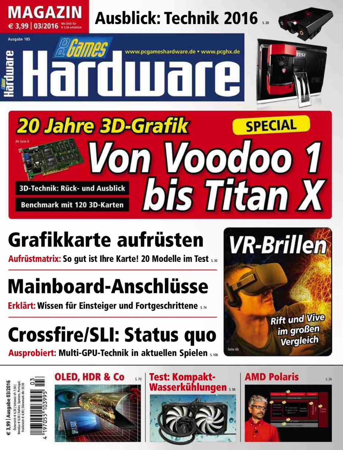 PC Games Hardware 03-2016 by RLD! - issuu