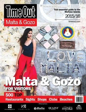 bd3030f70ec6f Time Out Malta & Gozo by Content House Group - issuu