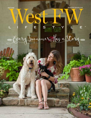 West Fw July 2016 By Lifestyle Publications Issuu